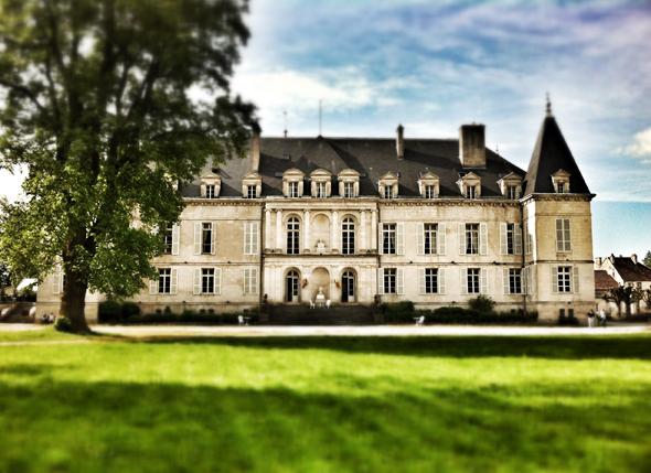 Ch Teau D Arc En Barrois Home